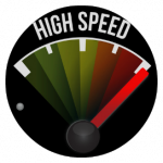 Icon-high speed really matters